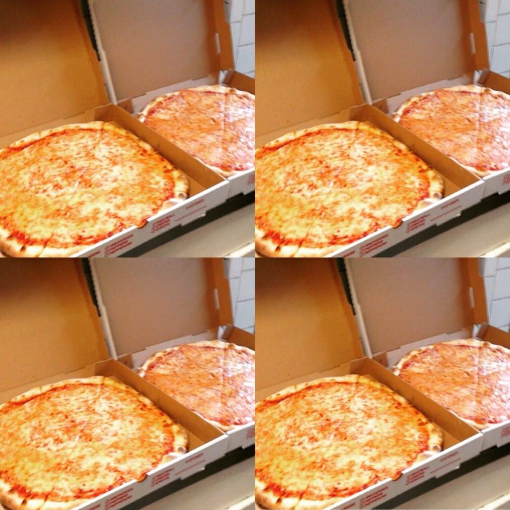 mimi's pizza and real homemade italian ices - 39 photos & 27