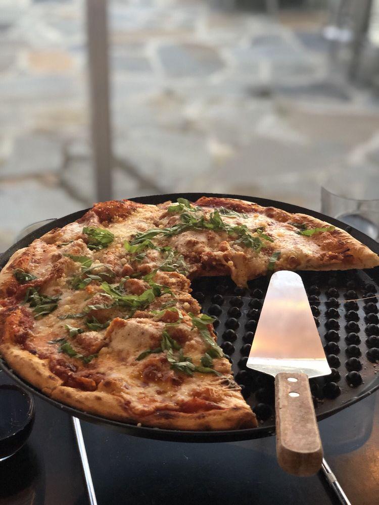 Pizzeria GM: 600 Oak Grove Rd, Homewood, AL