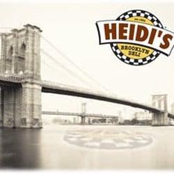 Photo of Heidi's Brooklyn Deli - Washington, DC, United States. From http: