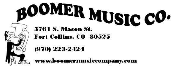 Boomers music fort collins