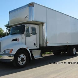 Stanley Movers - Movers - Kitchener, ON - Phone Number - Yelp