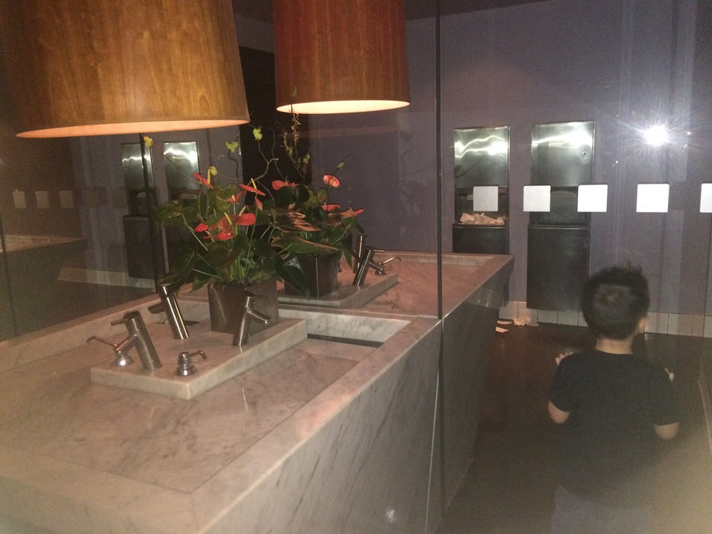Coolest Bathroom Ever coolest bathroom ever. make sure you're decent in front of the