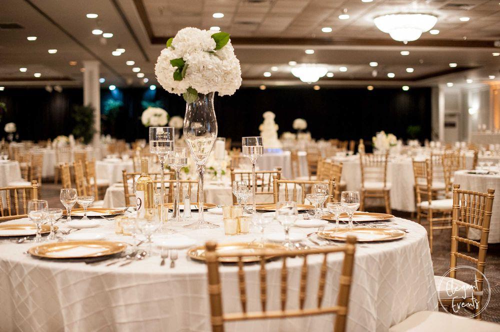 Elegant Events: Champaign, IL
