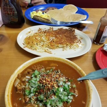 Patsy S Country Kitchen San Jacinto