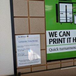 The UPS Store - 14 Photos & 27 Reviews -