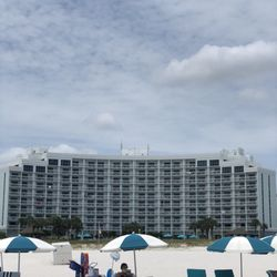 Photo Of Island House Hotel Orange Beach Al United States