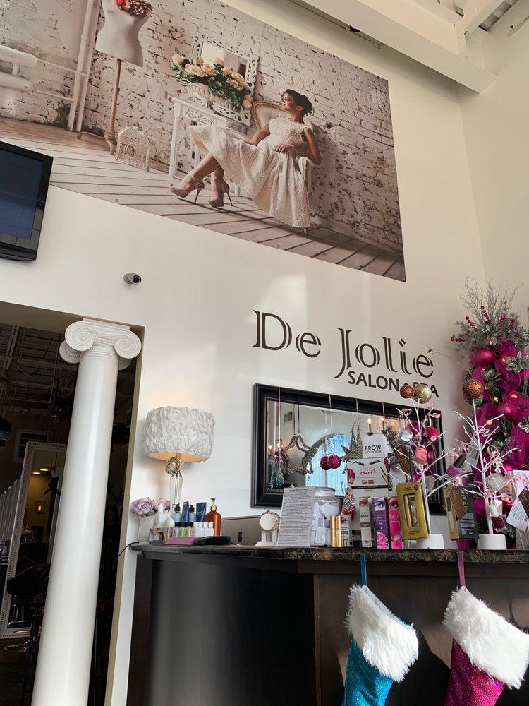 Photos for De Jolie Salon and Spa - Yelp