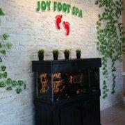 Joy Foot Spa Orlando