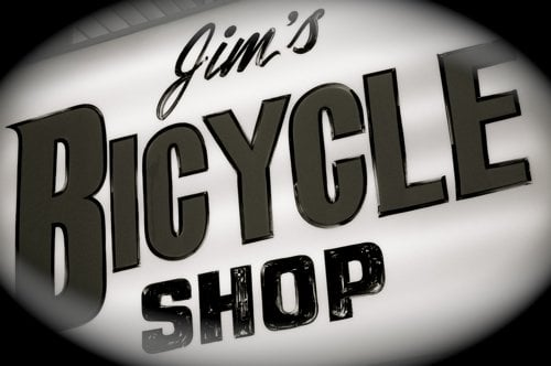 Jim's Bicycle Shop: 8015 Plainfield Rd, Cincinnati, OH