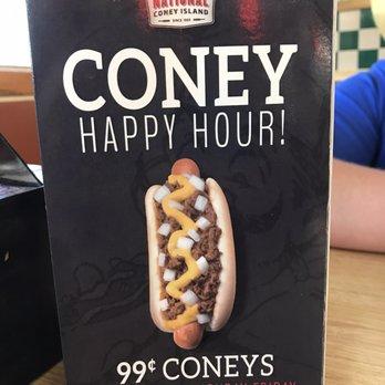 Coney Island Clinton Township Mi