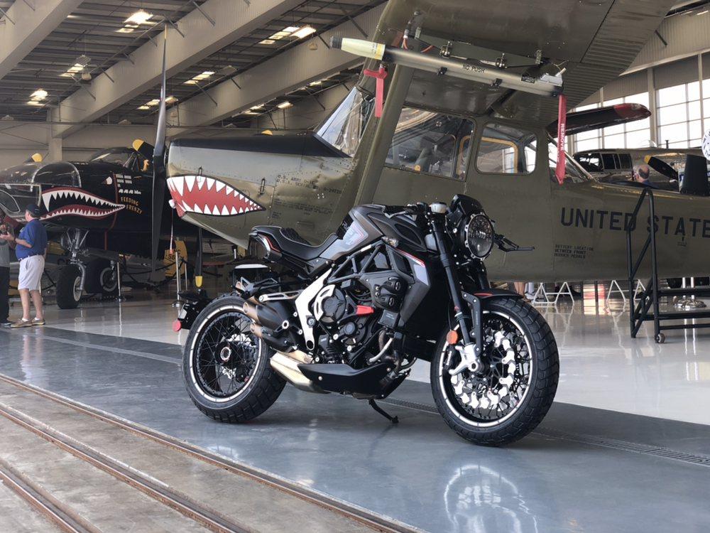 OC Motorcycle: 3191 Airport Loop Dr, Costa Mesa, CA
