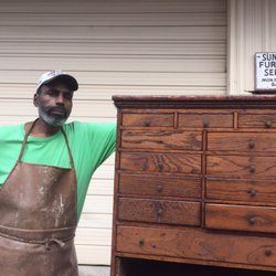 Photo Of Sunshine Furniture Service Reupholstering Refinishing Gainesville Fl United States