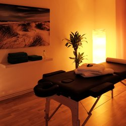 Sweet body massagen berlin
