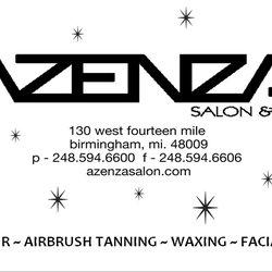 Azenza Salon 13 Avis Salons De Coiffure 130 W 14 Mile Rd