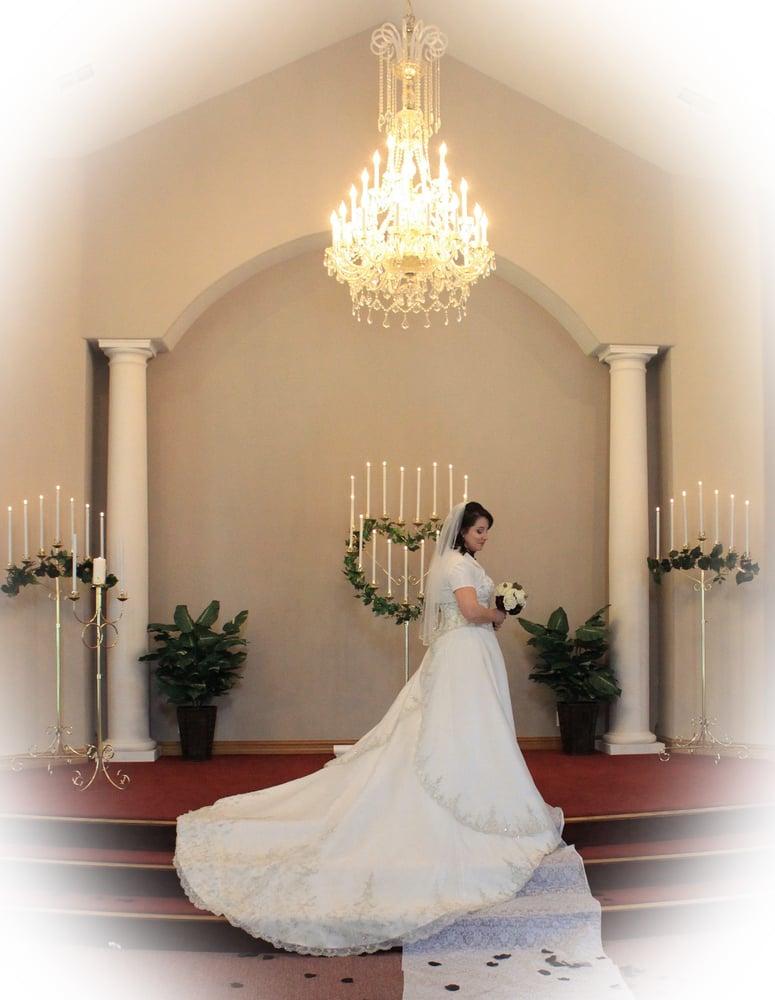 Country Wedding Chapel: 16583 E 640th Rd, Inola, OK