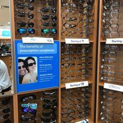Walmart Vision & Glasses - Eyewear & Opticians - 7235 Market Place
