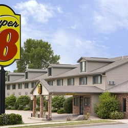 Photo Of Super 8 Monroe Wi United States