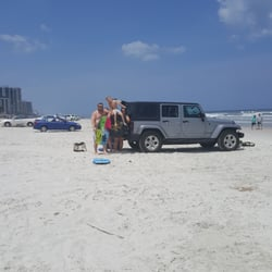 Frank Rendon Park Daytona Beach Fl