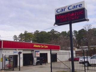 Atlanta Car