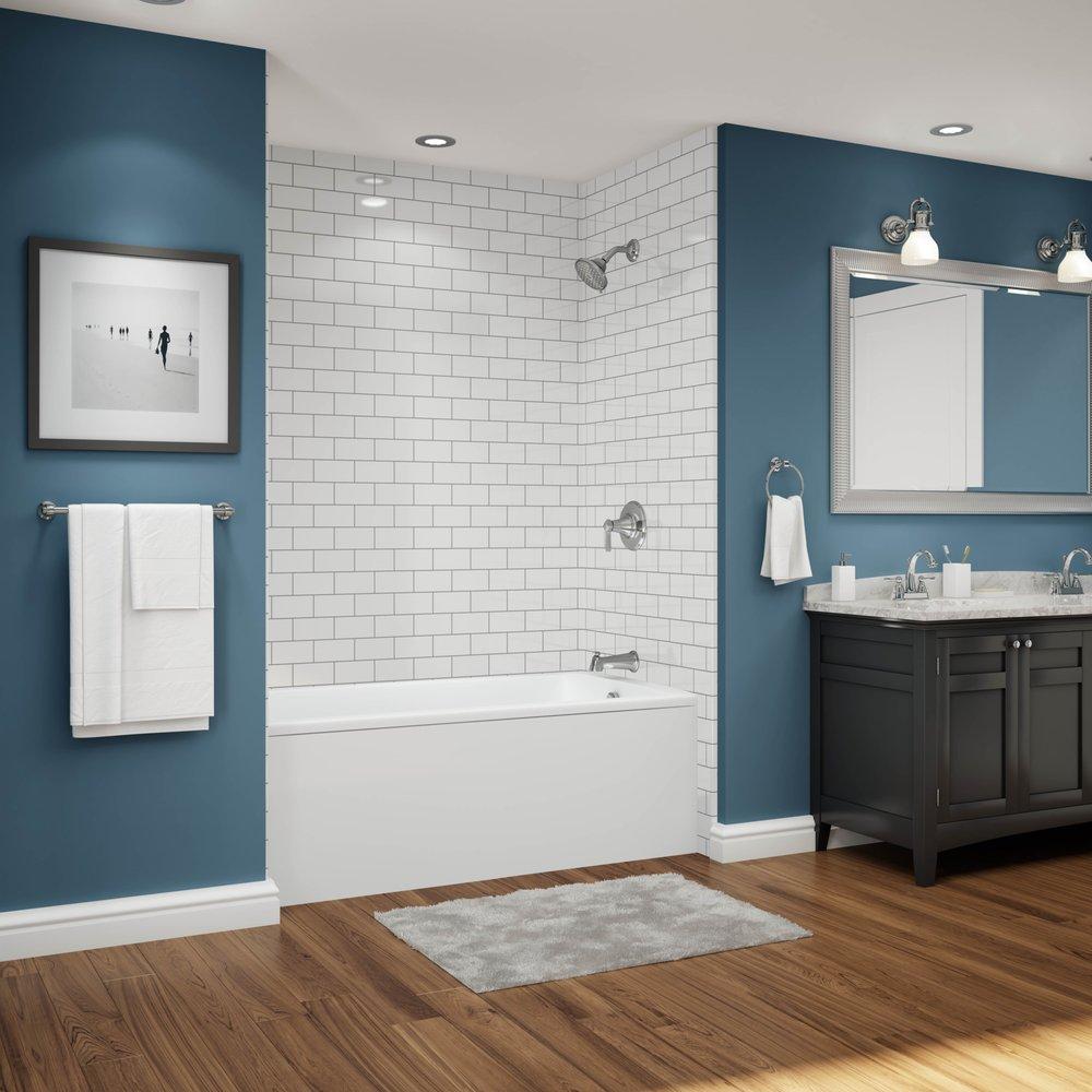 Your bath kitchen 13 photos contractors 4715 1 2 - Top bathroom remodeling companies ...