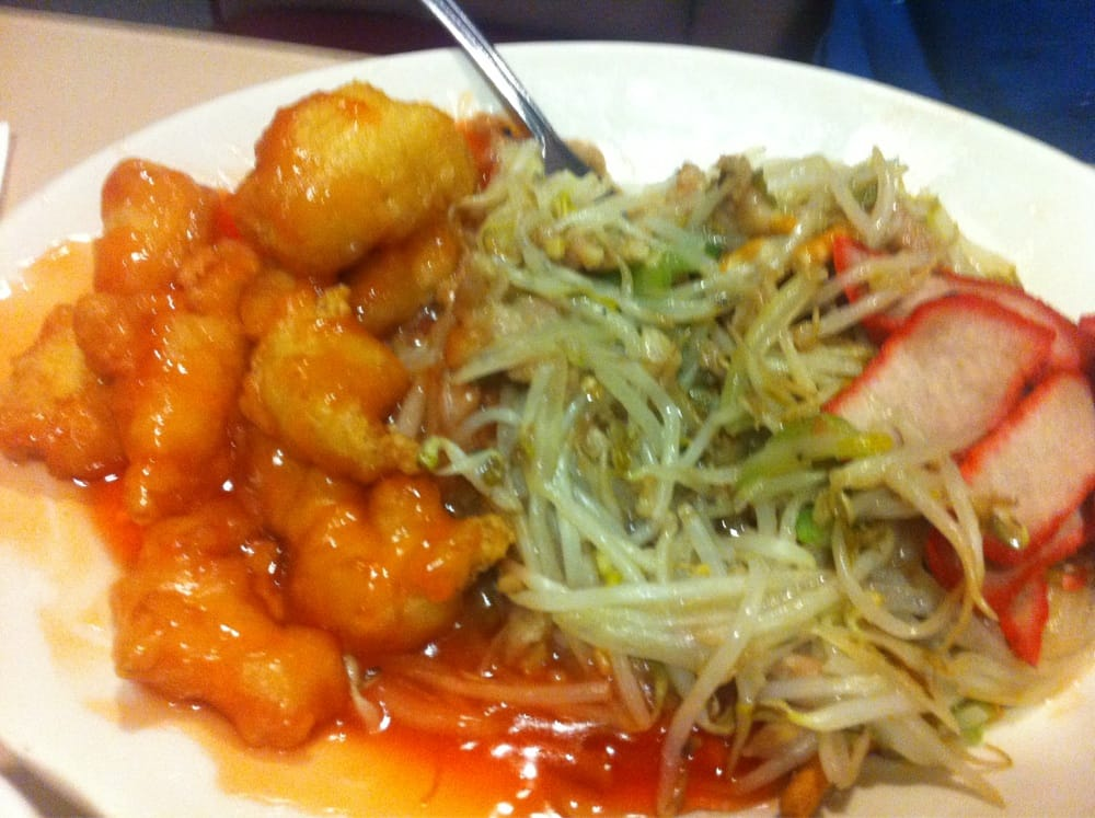 how to cook sweet and sour pork chinese