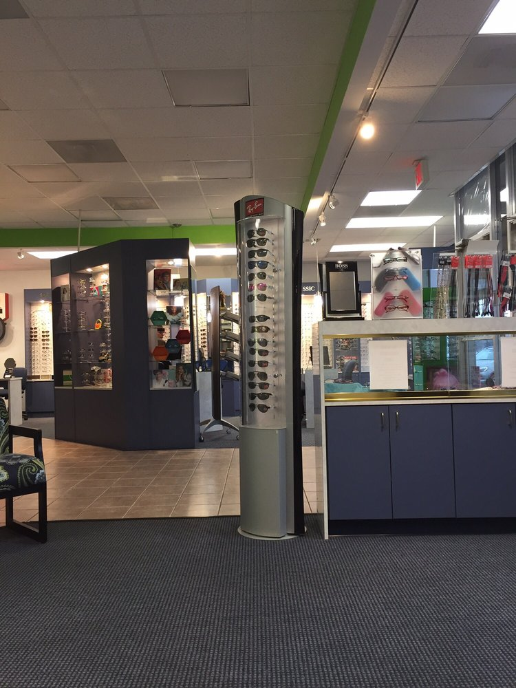 Eyecare Center of Leesburg