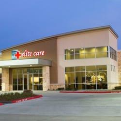 Elite Care  Hour Emergency Room