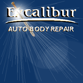 Excalibur Auto Body Repair: 3008 Main St, Lewiston, ID