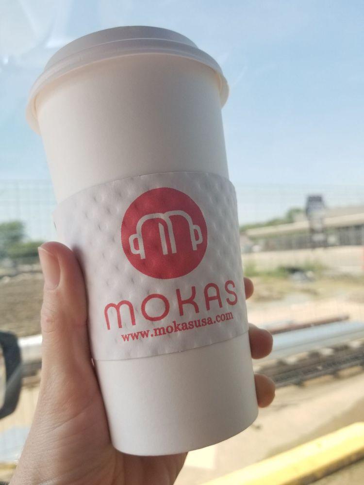 Social Spots from Mokas Cafe - Salina
