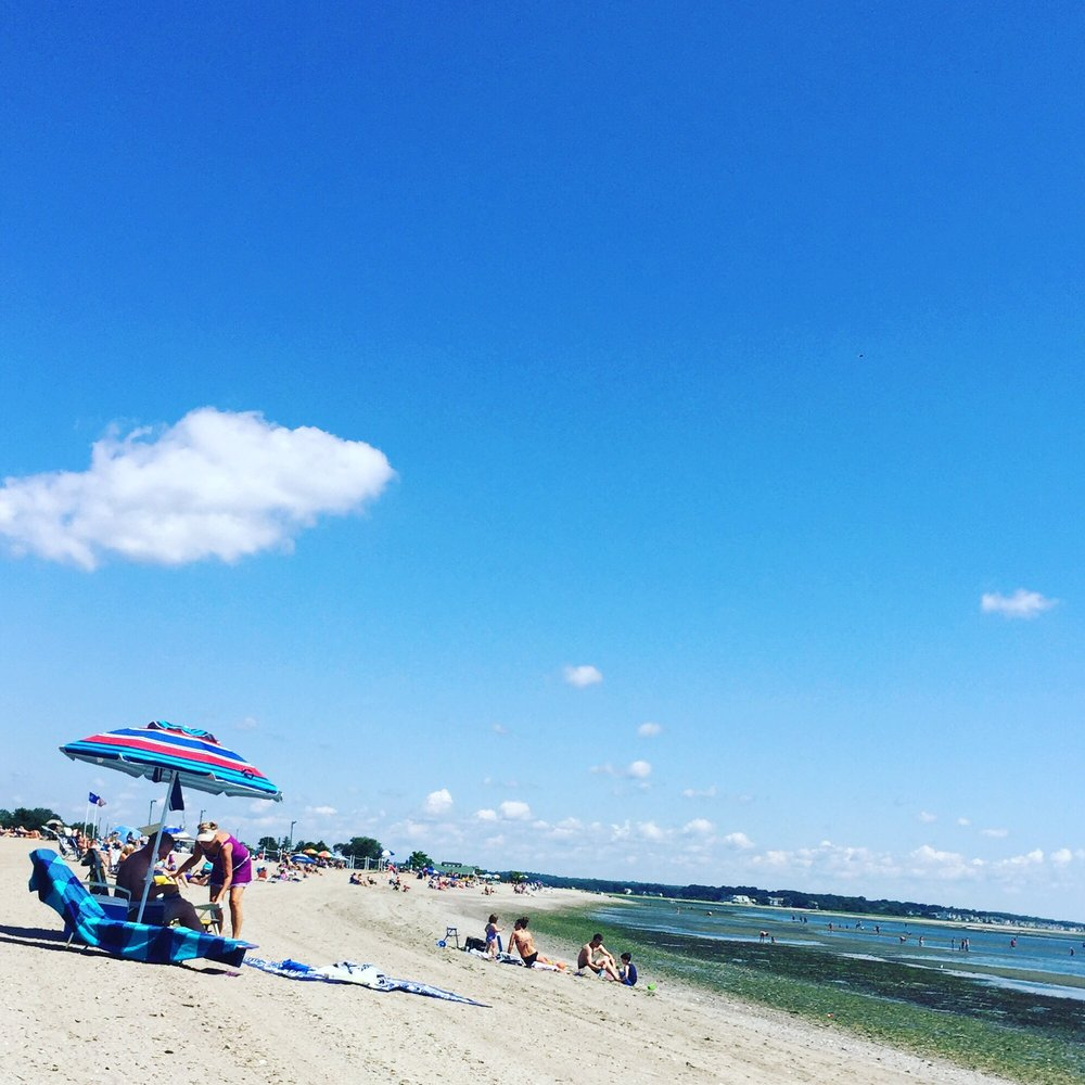 Short Beach: Stratford, CT