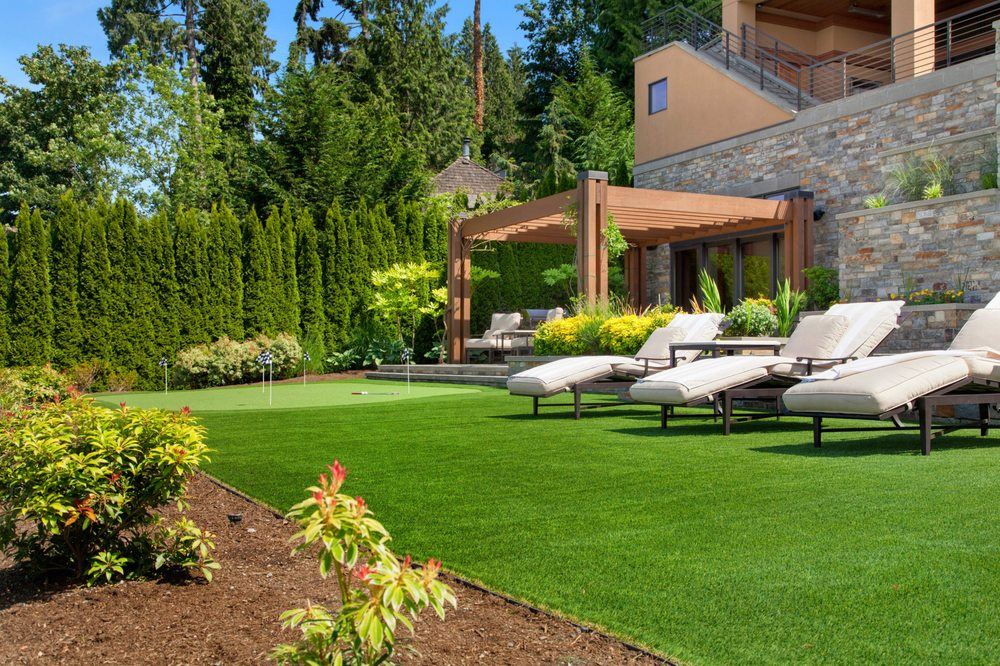 Synthetic Turf Northwest: 8330 Maltby Rd, Woodinville, WA