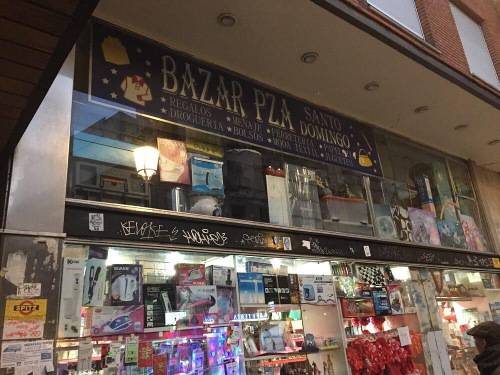 Bazar Pza