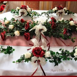 Hochzeitsdekorationen 40 Photos Florists Breitwasenring 12