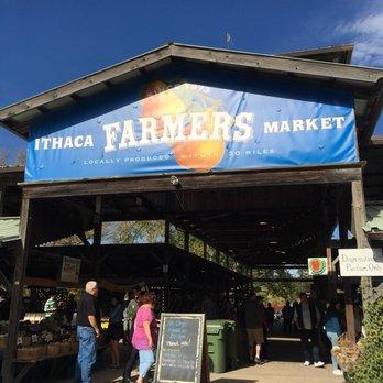 Ithaca Farmers' Market - 365 Photos & 157 Reviews - Farmers