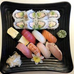 Photo Of Sango Sushi Los Alamitos Ca United States Combination
