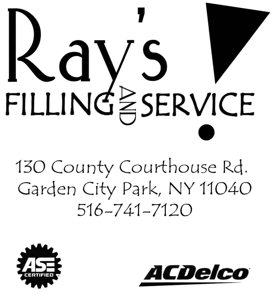 Filling Service Station Gasolineras 130 County Courthouse Rd Garden City Park Ny