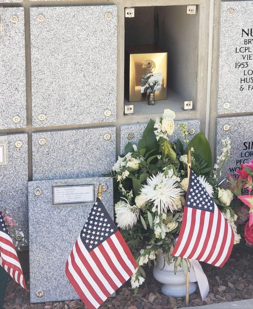 Hudgel's-Swan Funeral Home: 1335 S Swan Rd, Tucson, AZ