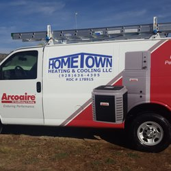 Hometown Heating Cooling Request A Quote Heating Air