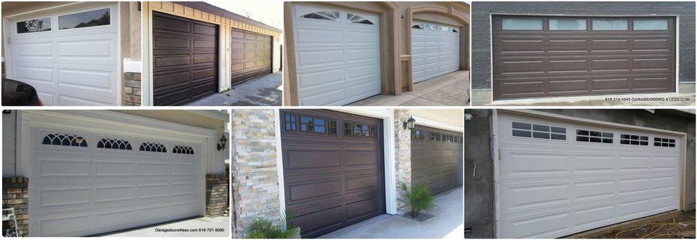 Garage Doors 4 Less 114 Photos 33 Reviews Door Services 8246 Jumilla Ave Winnetka Ca Phone Number Yelp