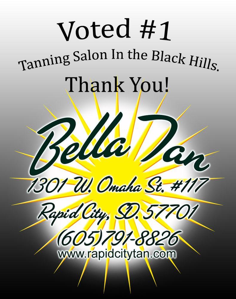 Bella Tan: 1301 W Omaha St, Rapid City, SD