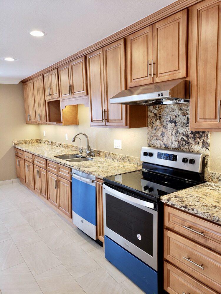 Deco Kitchen Cabinet Bath In San Jose Us