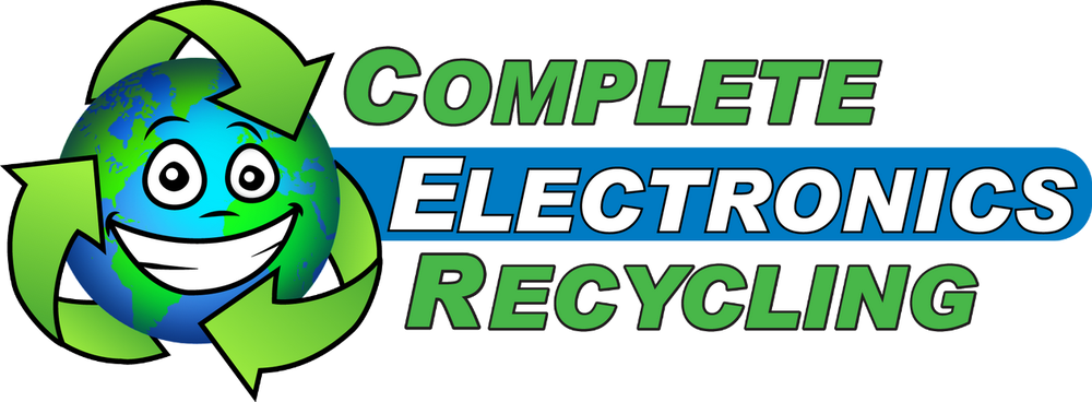 Recycle | Complete Electronics Recycling