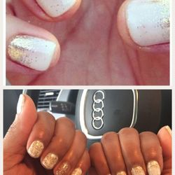 Photo of Touch Nails Spa - Grand Rapids, MI, United States. The top