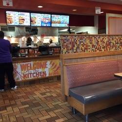 Photo Of Popeyes Louisiana Kitchen Ferguson Mo United States Decor Was Surprisingly