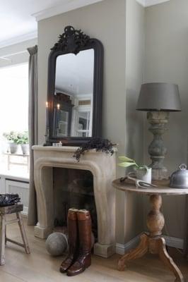 Met Landelijk Label - Interior Design - Oonksweg 28 E, Borne ...