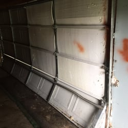 Photo of Kelly Garage Doors - Beech Grove IN United States. Bottom section & Kelly Garage Doors - CLOSED - Contractors - 224 East Main St ... pezcame.com