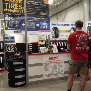 Costco Tire Center Tires 2800 Independence Dr Livermore Ca