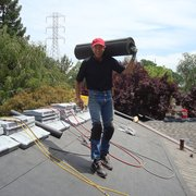 Superior Galaxy Roofing