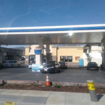 Arco Am Pm Gas Stations 26492 E Highland Ave Highland Ca