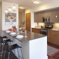 Photo Of The Martin Luxury Apartments   Seattle, WA, United States